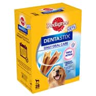 Pedigree Dentastix for Large Dogs 28 pack