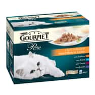Gourmet Perle Chefs Selection 12x85g