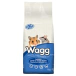 Wagg Hamster Gerbil Munch 1kg