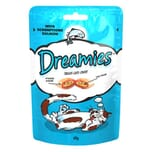 Dreamies Pouch with Scrumptious Salmon 60g