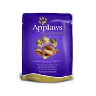 Applaws Chicken Cat  Food Pouch 70g