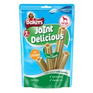 Bakers Joint Delicious Chicken Chews for Large Dogs 240g