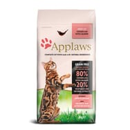 Applaws Dry Cat Adult Chicken And Salmon 2kg