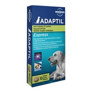 Adaptil Express Stress Relief Tablets 10 Pack