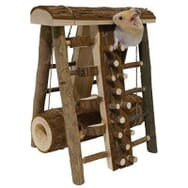 Boredom Breaker Activity Assault Course for Hamsters