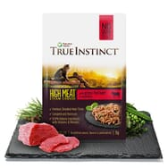 True Instinct Selected Beef Fillets for Adult Cats 70g