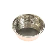 Rufus & Rosie Stainless Steel Bowl Copper 290ml