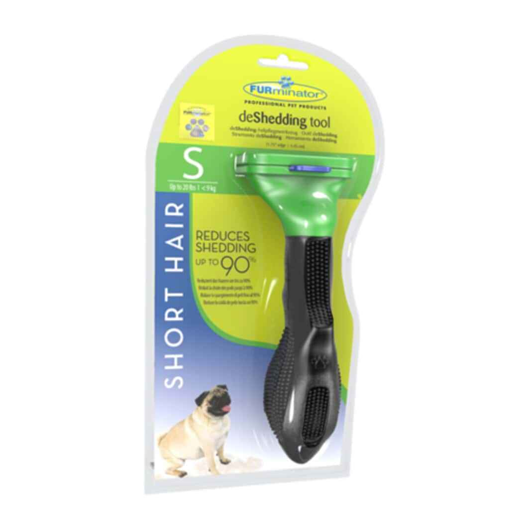Furminator For Dogs With Short Hair Small