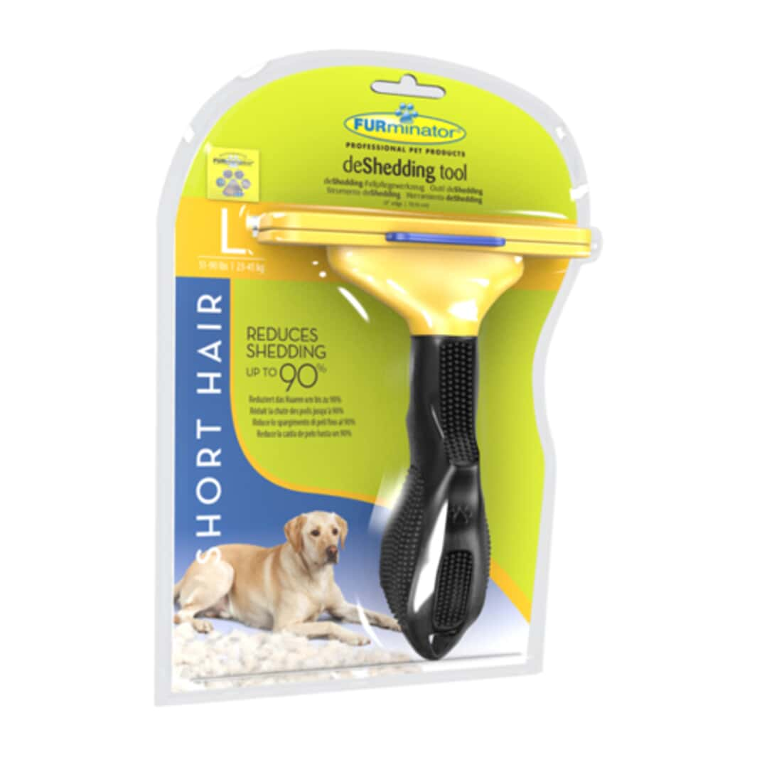 Furminator For Dogs With Short Hair Large