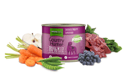 Natures Menu Country Hunter Venison with Blueberry