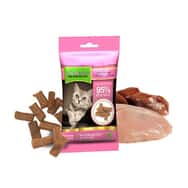 Natures Menu Cat Treat Chicken And Liver 60g
