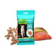 Natures Menu Cat Treat Salmon And Trout 60g