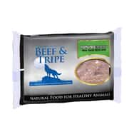 Natures Menu Frozen Beef And Tripe 400g
