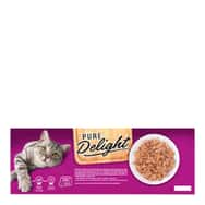 Front image of Whiskas Casserole Poultry in Jelly 40 for 36 40x85g
