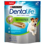 Dentalife for Small Dogs 115g