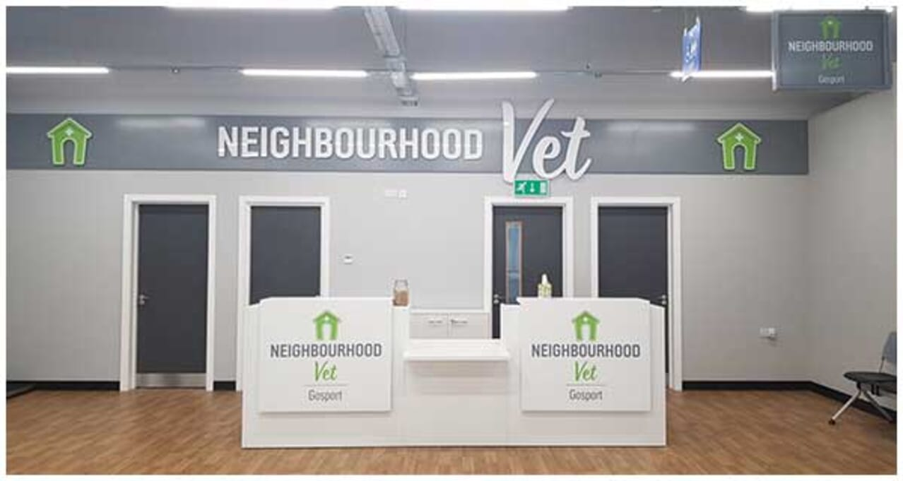 Gosport Neighbourhood Vet